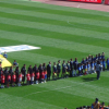 Reportage photo : Urawa Reds &#8211; Gamba Osaka (Xerox Cup 2007)