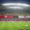 Urawa Reds – Albirex Niigata (J-League 2005)