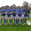 Festival International Espoir de Toulon : Chili 2-0 Japon