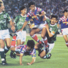 Rtro Saison 1993 : Match douverture (nouvelle version)