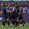 JO 2012 Football Féminin : Japon 2 – 1 Canada