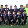 Coupe d'Asie U16 : Un bon Japon chute face à la Corée du Sud