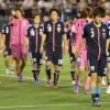 Coupe du Monde U20 : Les Young Nadeshiko s'arrêtent en demi