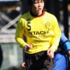Kashiwa Reysol : Yusuke Kobayashi  l&rsquo;honneur en match d&rsquo;entranement