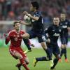 Manchester United : un brillant Shinji Kagawa face au Bayern Munich (vidéo)