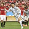 J1 2014 : Urawa Reds 0-2 Gamba Osaka