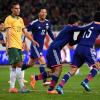 Kirin Challenge Cup 2014 : Japon 2-1 Australie