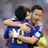 Coupe d'Asie 2015 : Japon 4 – 0 Palestine