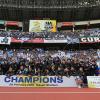 Supercoupe Fuji Xerox 2015 : Gamba Osaka 2 – 0 Urawa Reds