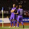 J.League 2015: Résultats du 15 juillet