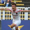 J.League 2015: Résultats du 18 juillet