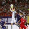 EAFF 2015 : Corée du Nord 2 – 1 Japon