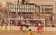 La genèse de la J.League : partie 1