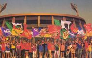 La genèse de la J.League : partie 2