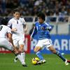 Shinji KAGAWA : l'étoile montante du football japonais