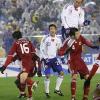EAFF 2010 : Japon 3 – 0 Hong Kong