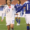 EAFF 2010 : Japon 3 – 0 Chinese Taipei (féminines)