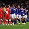 Eliminatoires Coupe d'Asie 2011 : Japon 2 – 0 Bahreïn
