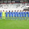 Festival International Espoir de Toulon : Japon 1-0 Pays Bas