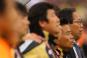 Le Japon sort la tête haute