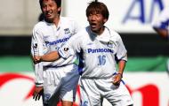 Retro 2005 : Cerezo Osaka – Gamba Osaka