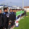 Festival International Espoir de Toulon : France 1-2 Japon