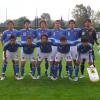 Festival International Espoir de Toulon : Chili 2-0 Japon
