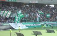 Retro Saison 2003 : Tokyo Verdy – Jubilo Iwata