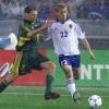 Coupe des confédérations 2001