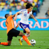 Shunsuke Nakamura prend sa retraite internationale