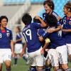 AFC U-19 : Japon 4-0 Vietnam