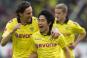 Shinji Kagawa inscrit son cinquième but de la saison