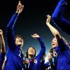Jeux asiatiques 2010 : le Japon remporte le tournoi