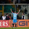 Takayuki Morimoto buteur face à la Juventus
