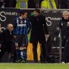 Inter de Milan : Nagatomo a joué