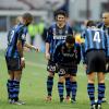 Inter de Milan : premier but pour Nagatomo