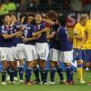 Mondial féminin 2011 : Japon 3-1 Suède