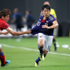 Match amical : Japon 3-0 Corée du Sud