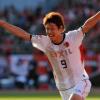 Nabisco : la Coupe pour Kashima