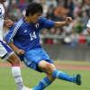 Japon U22 3-1 Machida Zelvia