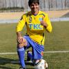 Ricardo Lobo vers Kashiwa