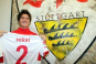 VfB Stuttgart : Gotoku Sakai «heureux d'être là»