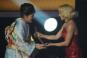 Ballon d'Or féminin : Homare Sawa remporte la récompense