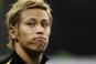 Keisuke Honda à la Lazio : Échec des premières négociations