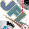 JFL, 1ère journée: Présentation et résultats