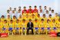 Bilan de fin de saison : Vegalta Sendai (15/18)