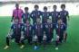 Les U16 échouent en Coupe Caspienne