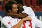 Hajime Hosogai veut s'imposer à Leverkusen