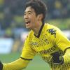 OFFICIEL : Shinji Kagawa à Manchester United