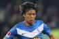 Takashi Inui en passe de rejoindre l'Eintracht Francfort